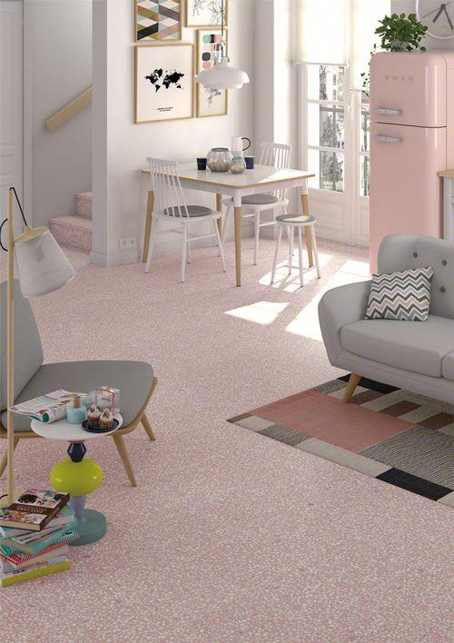 les 7 meilleures images du tableau terrazzo granito sur pinterest carrelage et granite. Black Bedroom Furniture Sets. Home Design Ideas