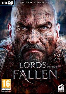 Lords Of The Fallen PC Full Español - CJ_Loquendo