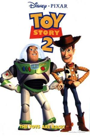 toy story 2!