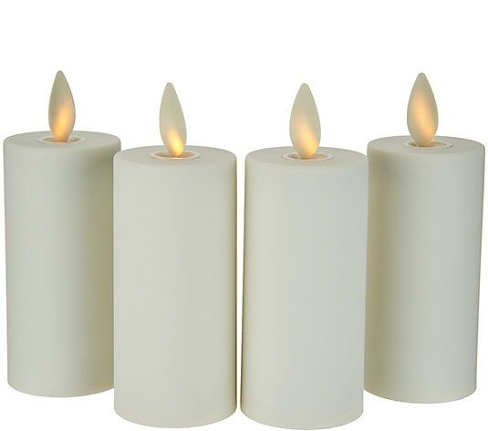 Qvc Flameless Candles Endearing 15 Best Luminara Candles Images On Pinterest  Luminara Candles Review