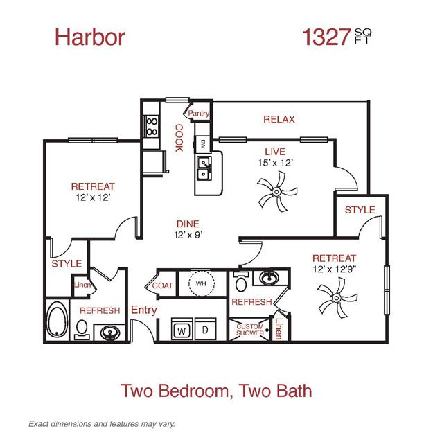 Apartments In Suwanee Ga: 49 Best One Bedroom Apartments At Terraces At Suwanee