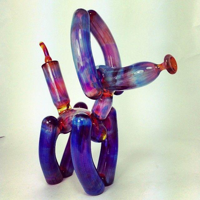 Instafire: Balloon Dawgy Dab Rig | Weedist ( #marijuana #cannabis ) http://www.pinterest.com/thathighguy