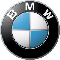 Logotipo del BMW.