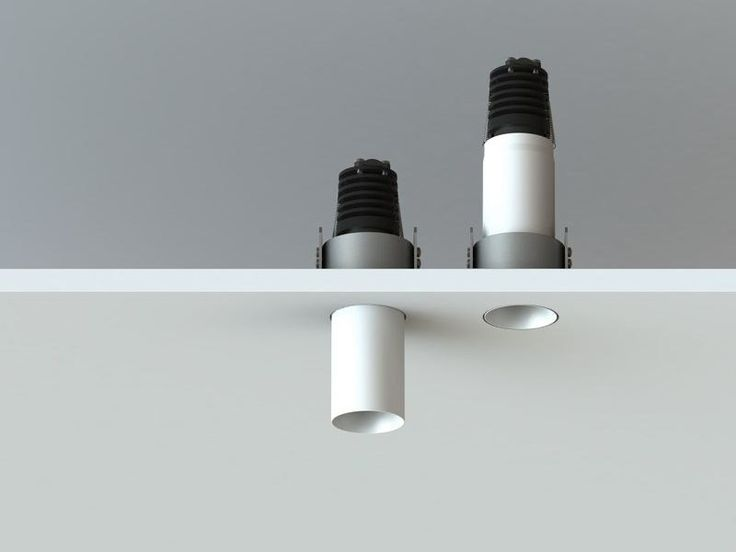 Download the catalogue and request prices of Nyx tube By lucifero's, round recessed spotlight, nyx Collection