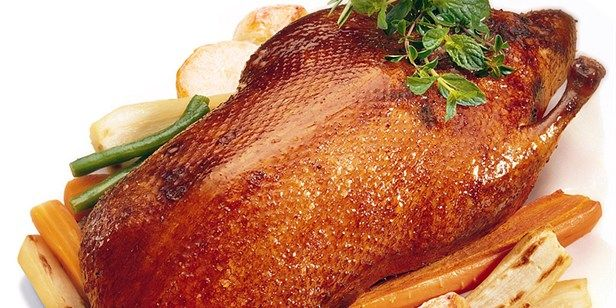 Hints and Tips on Roasting Duck