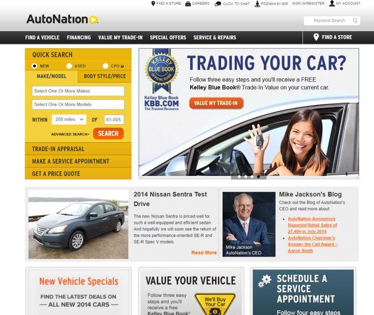 Jacksonville car dealers