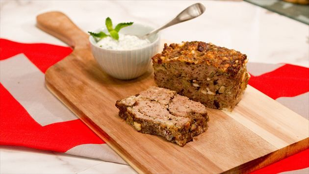 Get Jeff and Geoffrey's Ultimate Meatloaf Recipe from Food Network
