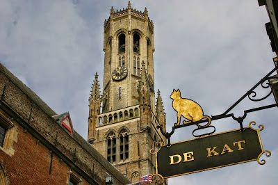 Viaggi con ricordi: 10 cose da vedere (e da fare) a... Bruges!