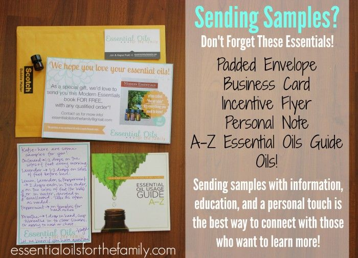 essential oils class flyer | ... contact us, and where to find more information about essential oils