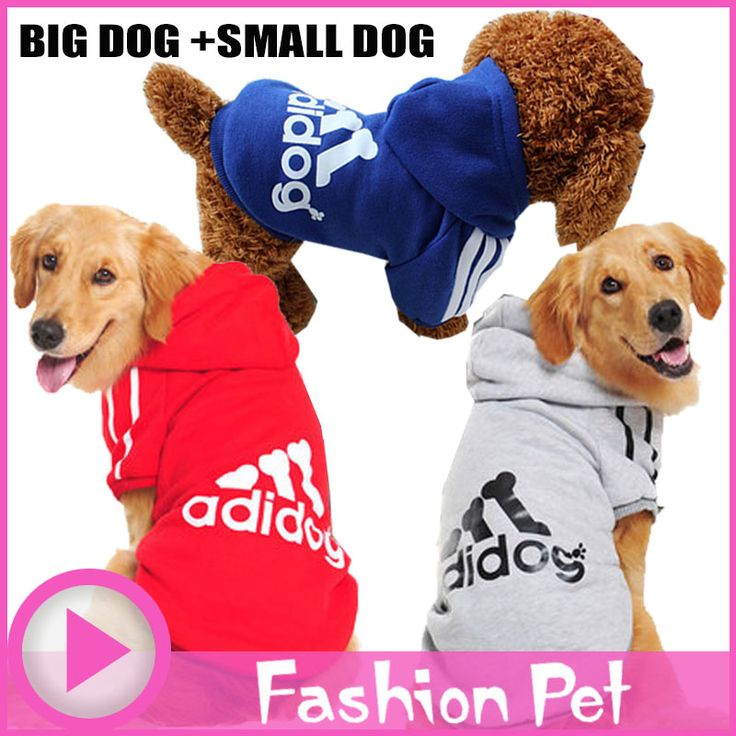 Like and Share if you want this  2017 Warm Dog Clothes For Small or Big dog - Coat XS - XXL     Tag a friend who would love this!     FREE Shipping Worldwide     Get it here ---> http://sheebapets.com/2017-dog-clothes-winter-warm-clothes-dog-clothes-for-small-big-dog-coat-xs-xxl-spring-summer-winter-chihuahua-girl-china/