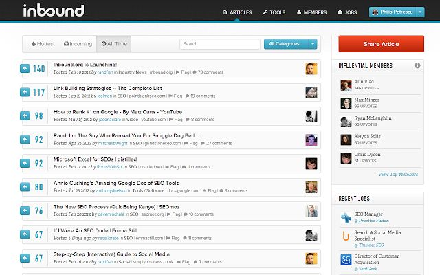 #SOcial #Networks To Watch In 2013