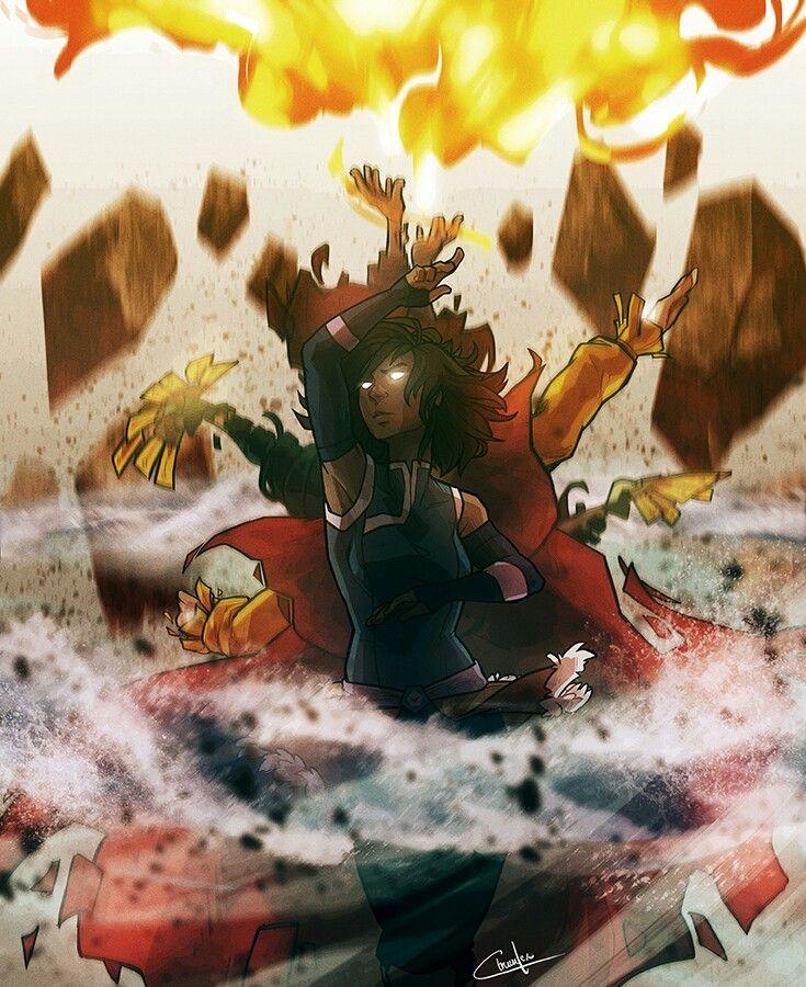 Avatar Die Legende Von Korra Stream