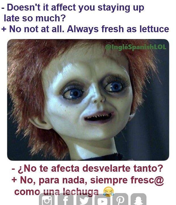 Ingles Memes Divertidos Humor En Espanol Memes Chistosisimos