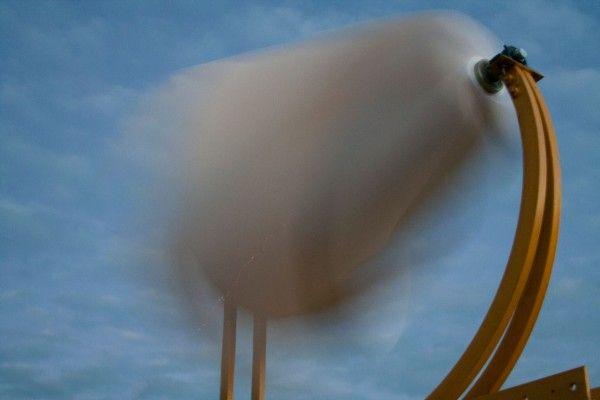 энергия ветра и ее использование