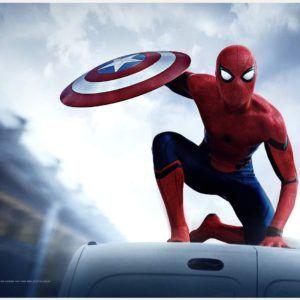 Captain America Civil War Spiderman Wallpaper | captain america civil war spiderman wallpaper, captain america civil war spiderman wallpaper hd