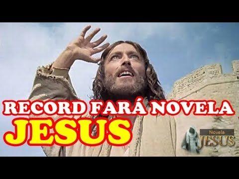 'Apocalipse' perde mais de 50 capítulos e Record encomenda novela 'Jesus'