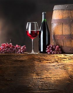 Let's take a wine tour!  All you need to know about wine!