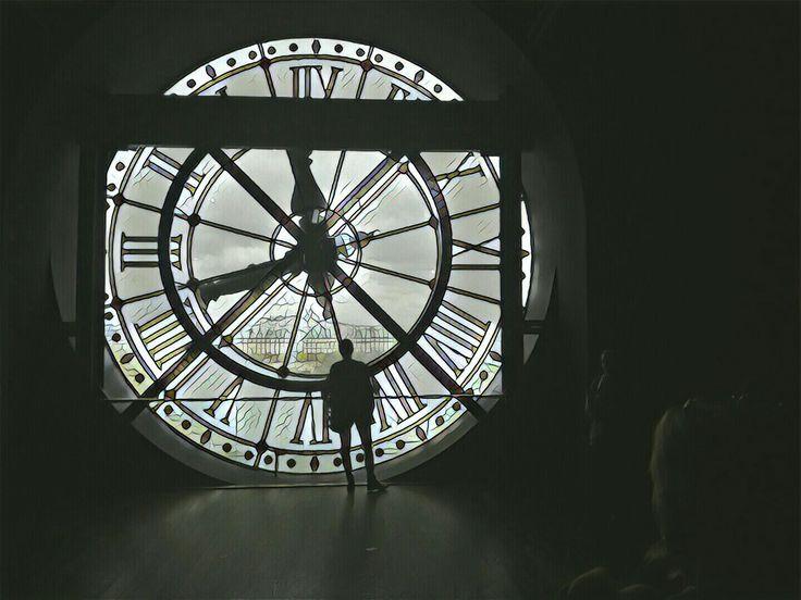 Museo Orsay - París
