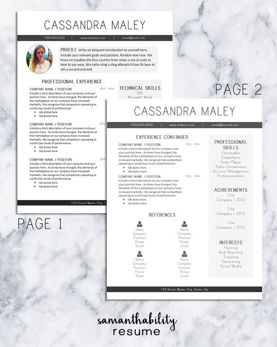 40 best Creative DIY Resumes images on Pinterest Resume examples - resume hot words