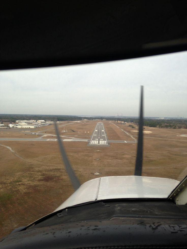 Me Landing, Jacksonville, FL
