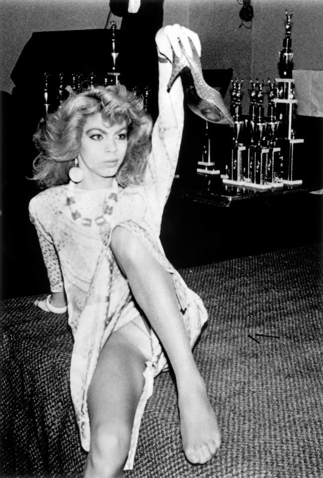 """I would like to be a spoiled, rich, white girl. They get what they want whenever they want."" - Venus Xtravaganza"