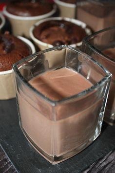 crème au nutella au cookeo