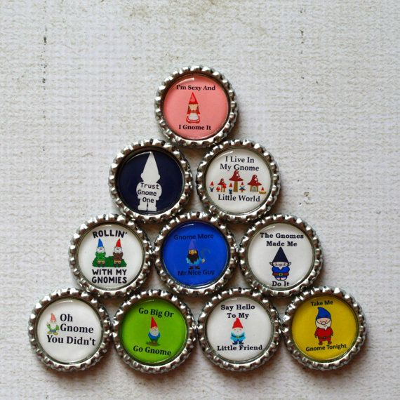 Winning  Best Ideas About Funny Gnomes On Pinterest  Gnome Desktop  With Gorgeous Funny Gnome Bottlecap Magnets Gnome Decor Kitchen Magnets Gnome Humor  Fun Magnets Quirky Gift Gnome Gift Gnome Humor Set Of  With Agreeable Garden Party Poster Also Garden Design Cheltenham In Addition Qvc Gardening And Kew Gardens Afternoon Tea As Well As Painted Garden Sheds Additionally Garden Playhouse Sale From Aupinterestcom With   Gorgeous  Best Ideas About Funny Gnomes On Pinterest  Gnome Desktop  With Agreeable Funny Gnome Bottlecap Magnets Gnome Decor Kitchen Magnets Gnome Humor  Fun Magnets Quirky Gift Gnome Gift Gnome Humor Set Of  And Winning Garden Party Poster Also Garden Design Cheltenham In Addition Qvc Gardening From Aupinterestcom
