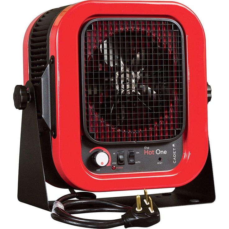 awesome Top 10 Garage Heaters Review - All You Need to ...