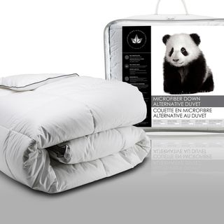 Shop for Canadian Down and Feather Company Microfiber Down Alternative…