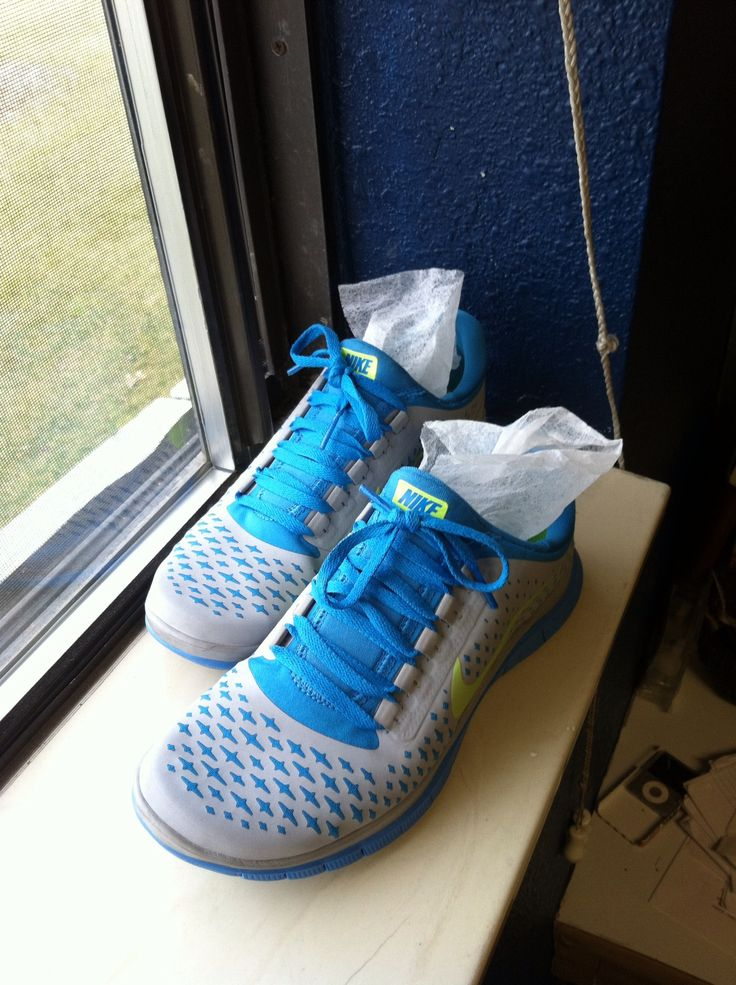 Home Remedy For Stinky Tennis Shoes