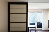 fabriquer une cloison amovible fiche pratique. Black Bedroom Furniture Sets. Home Design Ideas