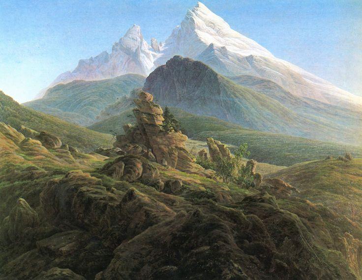 Das Eismeer – Wikipedia