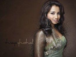 Shreya Ghoshal Wallpapers latest
