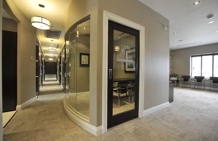 Staples interiors for Office design jargon