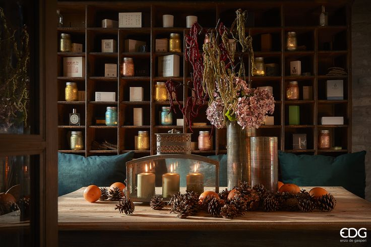 Autumn - Home Collection 2016 EDG Enzo De Gasperi