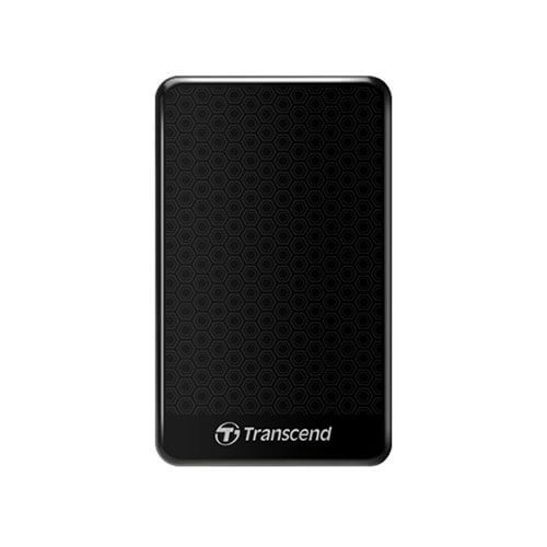 Transcend StoreJet 25A3 500 GB External Hard Drive TS500GSJ25A3K Black - Buy Transcend StoreJet 25A3 500 GB External Hard Drive TS500GSJ25A3K Black Online at Best Price in India - G4buy.com