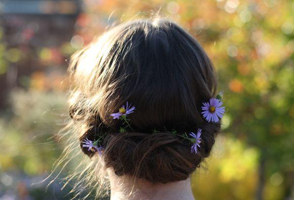 Hair Tutorial: Meadow Twist