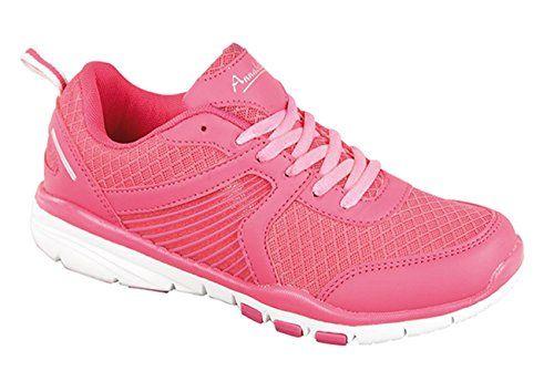 Neue Damen Sport Schuhe Frauen Casual Outdoor Fitness-Workout Jogging Trainer - http://on-line-kaufen.de/zapf-creation/neue-damen-sport-schuhe-frauen-casual-outdoor