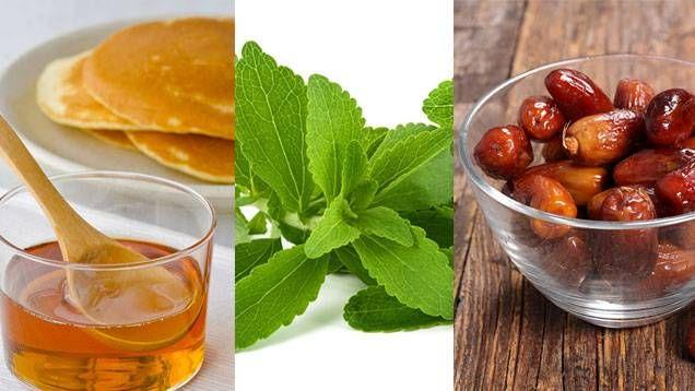Byt ut ditt socker mot det här – 5 söta alternativ - Mitt kök