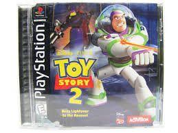 toy story 2 ps1 ile ilgili görsel sonucu