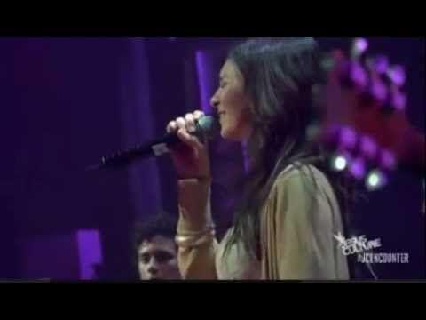 Spontaneous Worship   Kim Walker-Smith, Jesus Culture Encounter '12.