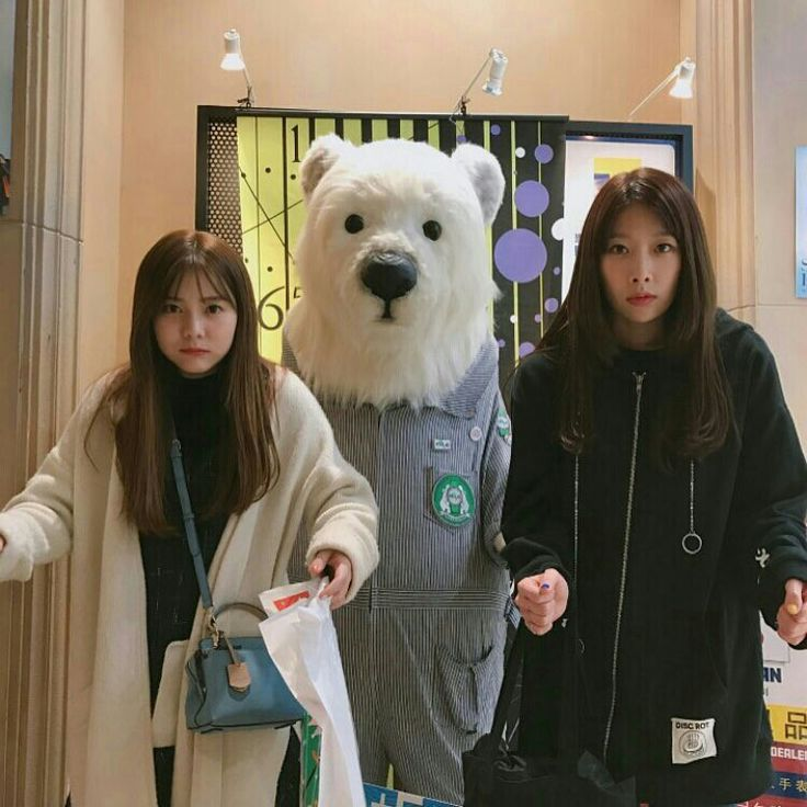 [DIA] Eunchae & Eunice