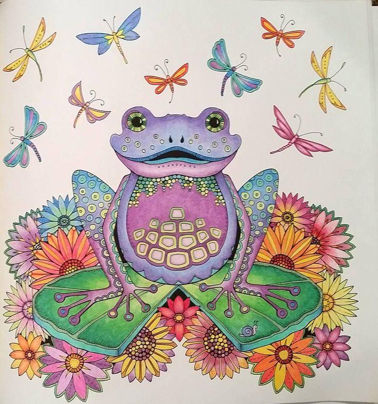 536 Best Images About Libro Jardin Secreto On Pinterest