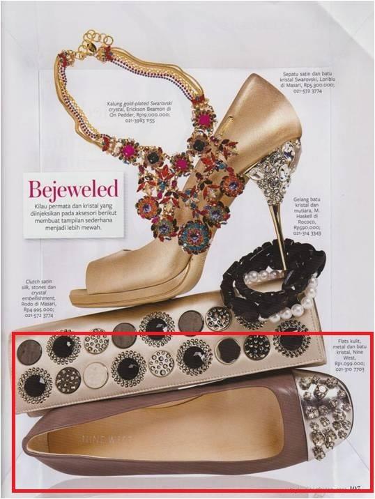 Instyle Magazine - December 2012