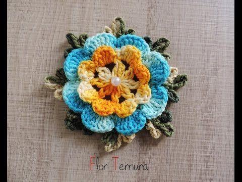 Flor Ternura