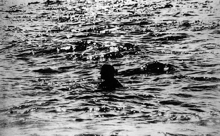 Lizzie Calligas-Dark Waters 1996 Eleusina.