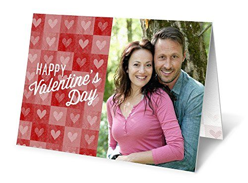 giant valentines day card queen of hearts sized custom card envelope included continue to the product at the image link