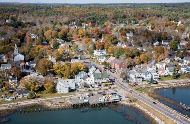Buchanan, Virginia - 10 Best Antiquing Towns in the U.S. | Fodor's Travel
