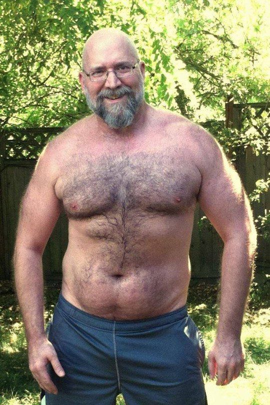 Confirm. was Hot sexy mature bear agree