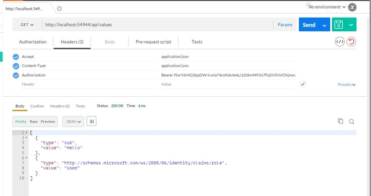 How to bind, edit, update and delete data in Repeater in aspnet(C# - copy api blueprint accept header